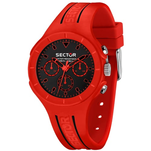 OROLOGIO SECTOR SPEED - R3251514021