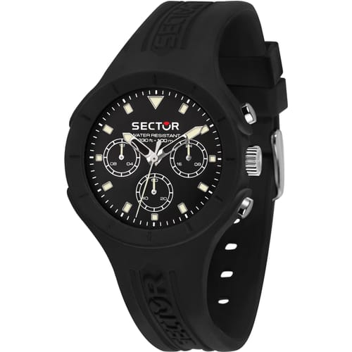 OROLOGIO SECTOR SPEED - R3251514019