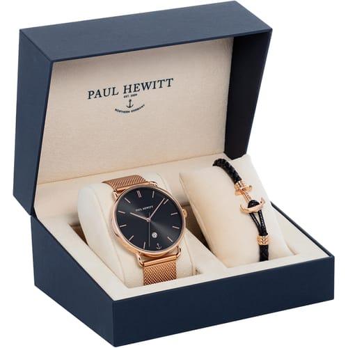 OROLOGIO PAUL HEWITT PERFECT MATCH - PHW530047
