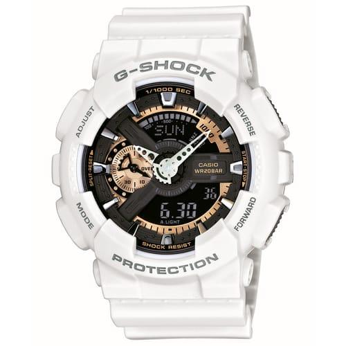 CASIO G-SHOCK WATCH - GA-110RG-7AER