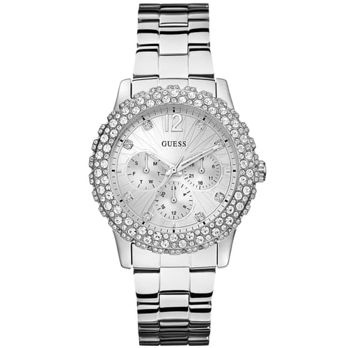 W0335L1 - Orologio Guess Donna - Official Site 39f9203821d