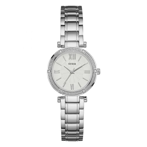 W0767L1 - Orologio Guess Donna - Official Site d7b3eae67e3