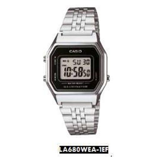 Orologio CASIO VINTAGE - LA680WEA-1EF
