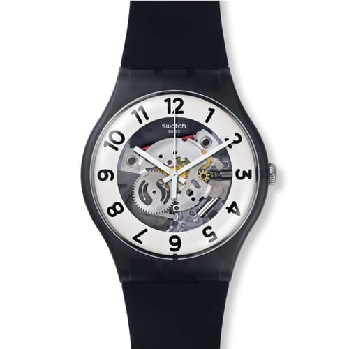 OROLOGIO SWATCH CORE COLLECTION - SUOB134