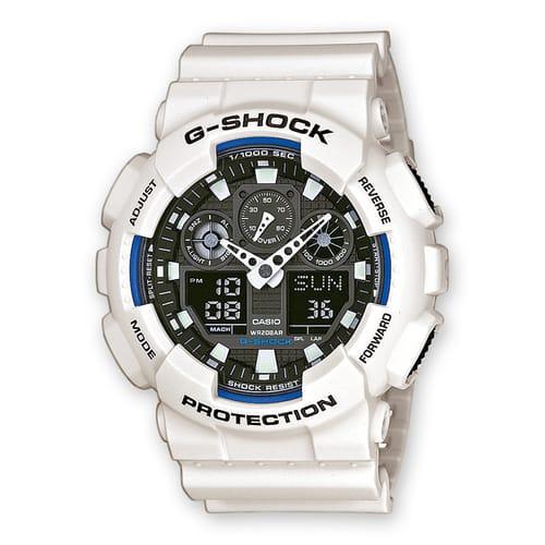 676602b50c Orologio Casio Unisex GA-100B-7AER, G-Shock 2019