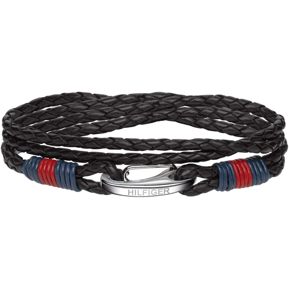 design di qualità d0944 41f80 BRACCIALE TOMMY HILFIGER MEN'S CASUAL - 2700534