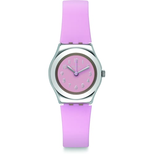 OROLOGIO SWATCH TIME TO SWATCH - YSS305
