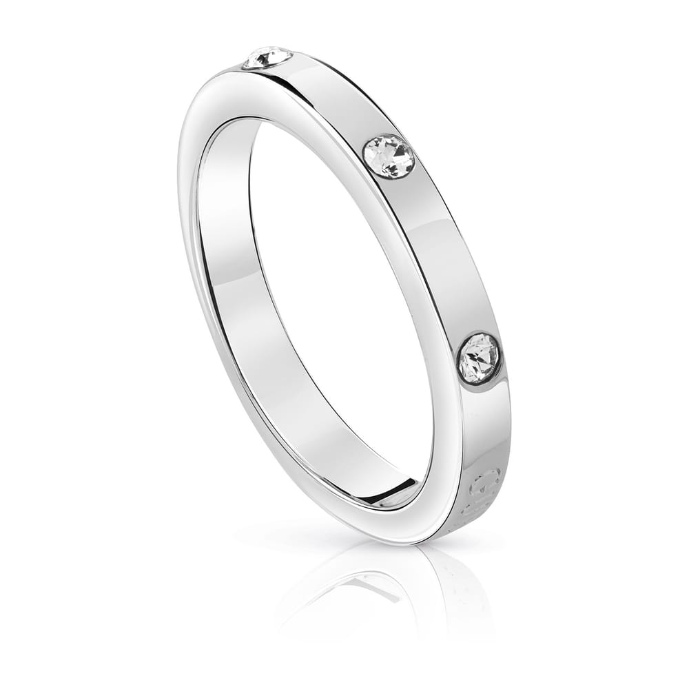 différents types de vente de sortie plus grand choix de 2019 ANELLO GUESS HOOPS I DID IT - UBR84026-52