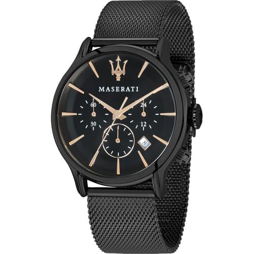 r8873618006 - cronografo maserati uomo - official site