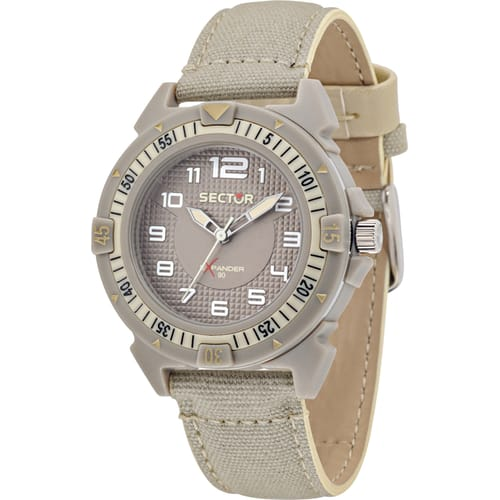 OROLOGIO SECTOR EXPANDER 90 - R3251197137