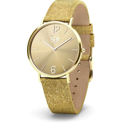 OROLOGIO ICE-WATCH CITY SPARKLING - 015081