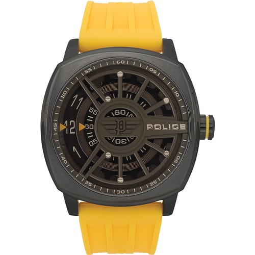 OROLOGIO POLICE SPEED HEAD - PL.15239JSU/13P