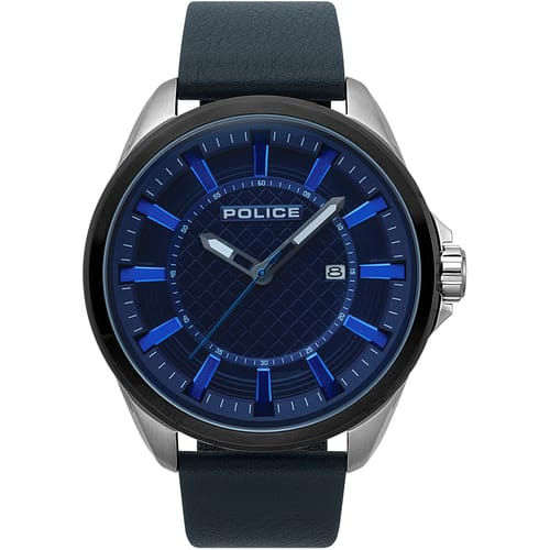 OROLOGIO POLICE CHECKMATE - PL.15408JSTB/03
