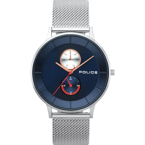 OROLOGIO POLICE BERKELEY - PL.15402JS/03MM