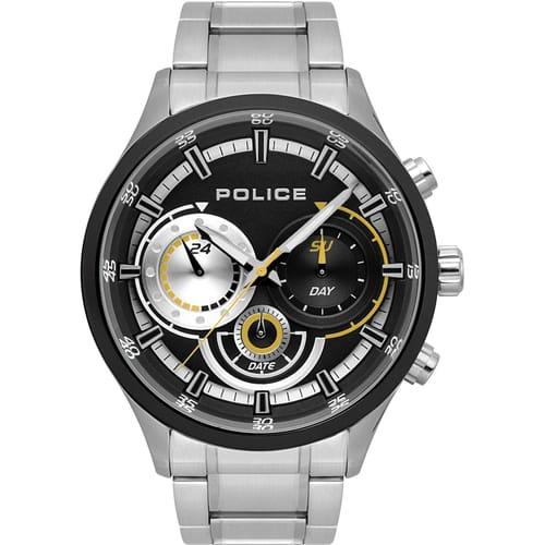 OROLOGIO POLICE CONTROLLER - PL.15412JSTB/02M
