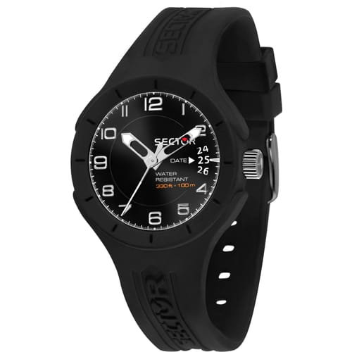 OROLOGIO SECTOR SPEED - R3251514012