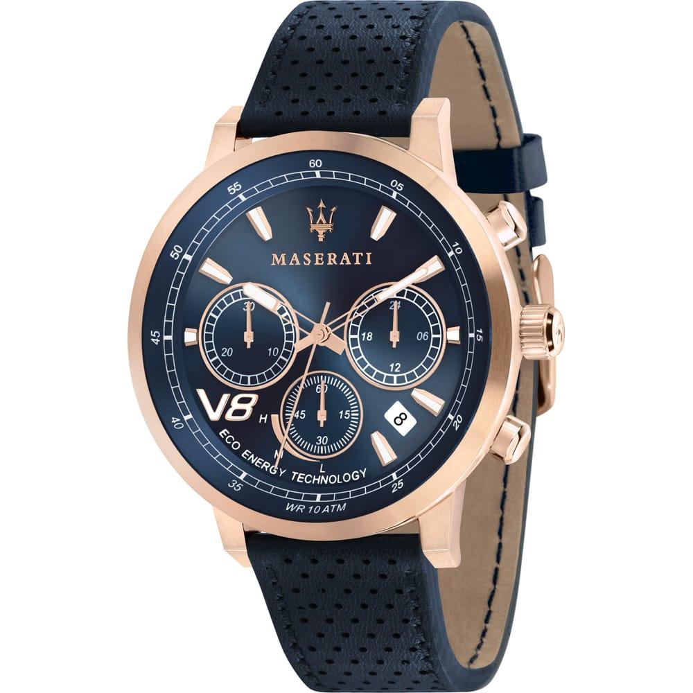 rivenditore di vendita 53e47 e1fbd Orologio Cronografo da Uomo Maserati R8871134003, Gt 2019