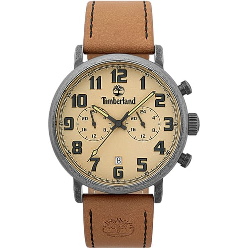 OROLOGIO TIMBERLAND RICHDALE - TBL.15405JSQS/07