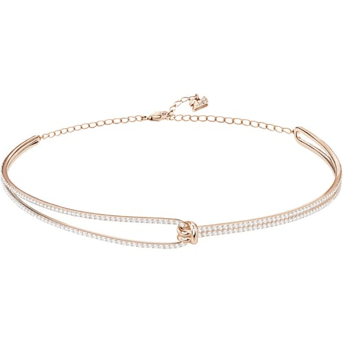 Collana Swarovski Lifelong - 5392925