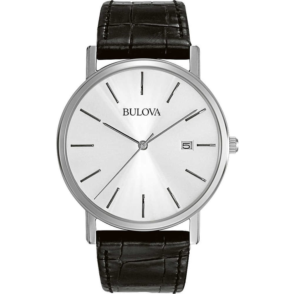 Orologio Just time da Uomo Bulova 96B104, Dress duets 2019
