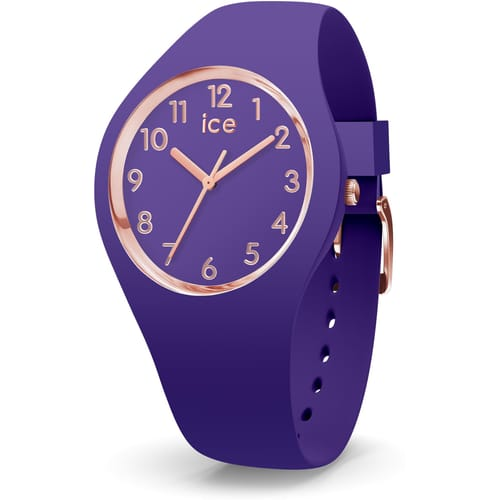OROLOGIO ICE-WATCH ICE GLAM COLOUR - 015695