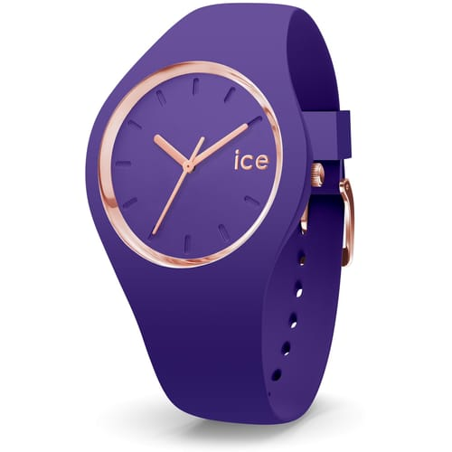 OROLOGIO ICE-WATCH ICE GLAM COLOUR - 015696