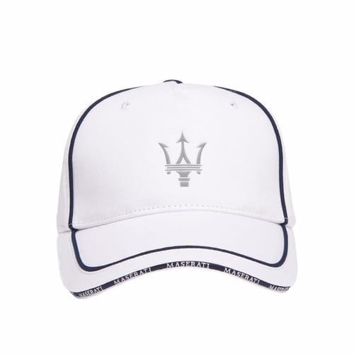 Cappellino Maserati