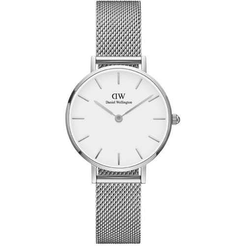 OROLOGIO DANIEL WELLINGTON STERLING - DW00100220