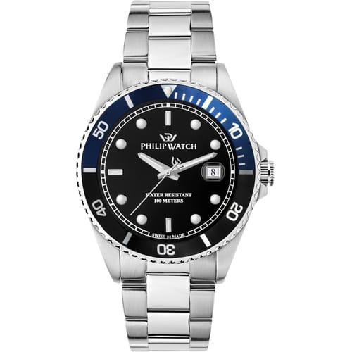 RELOJ PHILIP WATCH CARIBE - R8253597043