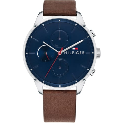 OROLOGIO TOMMY HILFIGER CHASE - THW1791487