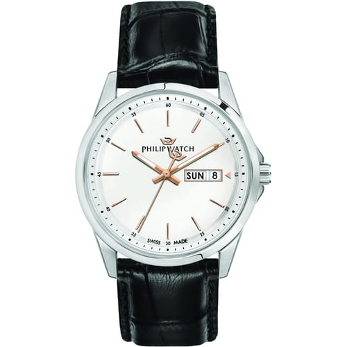 OROLOGIO PHILIP WATCH CAPETOWN - R8251212002