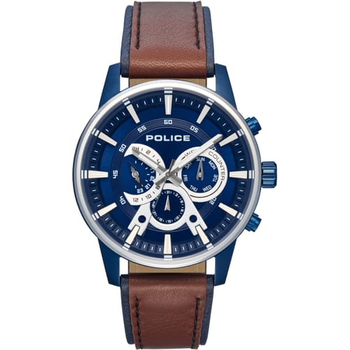 OROLOGIO POLICE SMART STYLE - R1451306002