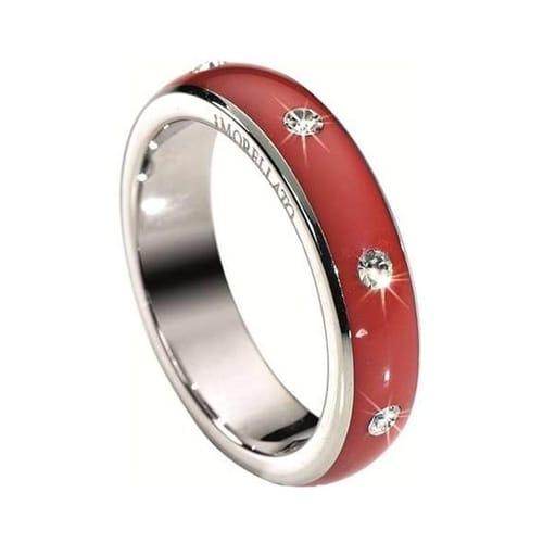 ANELLO MORELLATO LOVE RINGS - SNA09012