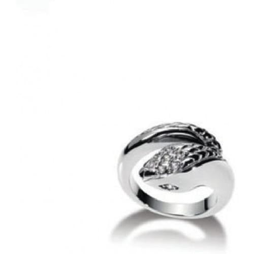 ANELLO JUST CAVALLI SECRET - SCRW01012