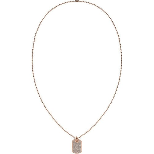 COLLANA TOMMY HILFIGER CLASSIC SIGNATURE - 2700749