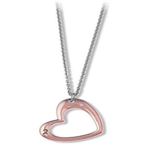 COLLANA 2JEWELS LOVE HEART - 251129