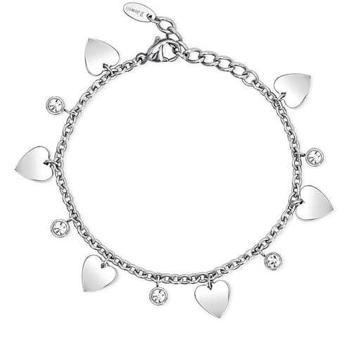 BRACCIALE 2JEWELS PREPPY - 231952