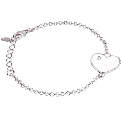 BRACCIALE 2JEWELS SIMPLY LOVE - SO.DKKK231281