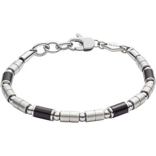 BRACCIALE FOSSIL MEN'S DRESS - JF02924040