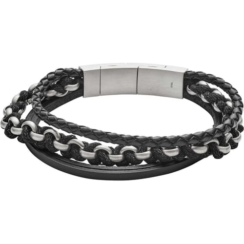 BRACCIALE FOSSIL VINTAGE CASUAL - JF02937040