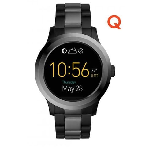FOSSIL SMARTWATCH Q FOUNDER 2.0 - FTW2117