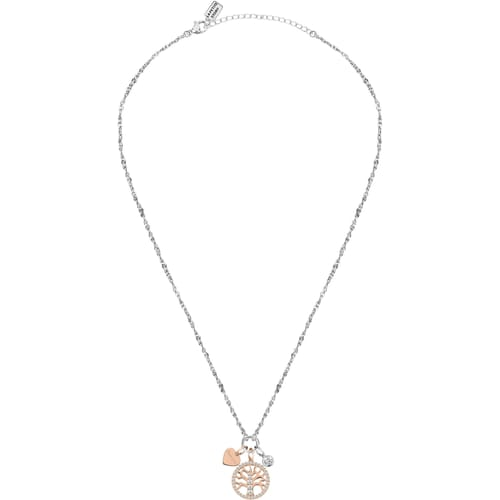 COLLANA LE PETIT STORY CHARMS STORY - LPS10AQA10