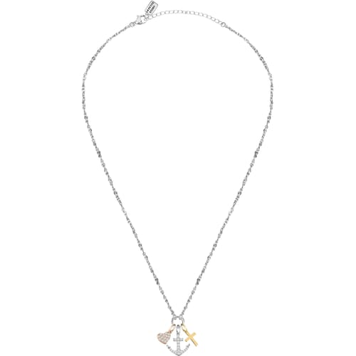 COLLANA LE PETIT STORY CHARMS STORY - LPS10AQA08