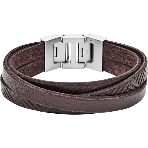 BRACCIALE FOSSIL VINTAGE CASUAL - JF02999040