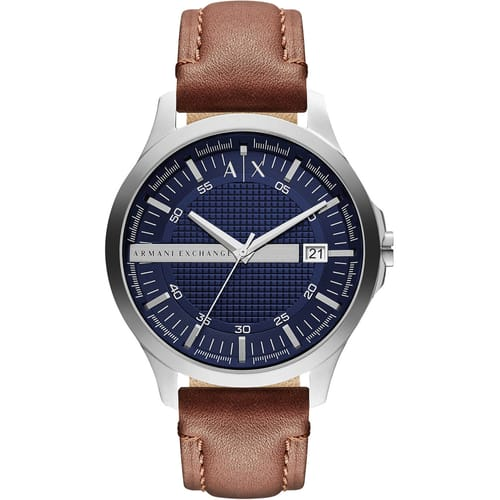 OROLOGIO ARMANI EXCHANGE HAMPTON - AX2133