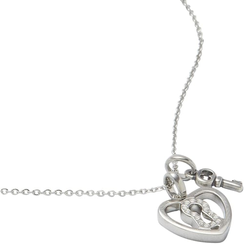 COLLANA FOSSIL OLD - FO.87803040