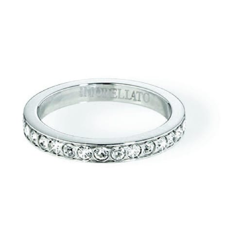 ANELLO MORELLATO LOVE RINGS - SNA26012