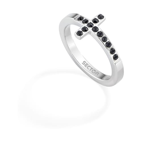 ANELLO SECTOR GIOIELLI LOVE AND LOVE - SADO40021