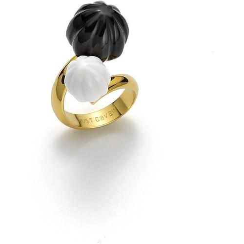 JUST CAVALLI BLACK & WHITE JC GIOIELLI VARIOUS - SCY807016