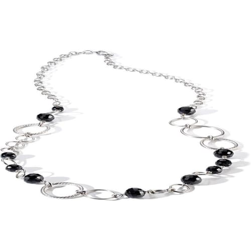 COLLANA MORELLATO BLACK MOON - SHQ02